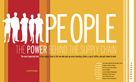People: The Power Behind the Supply Chain