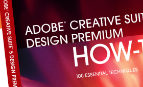 CS5 Design Premium How-Tos