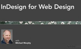InDesign for Web Design