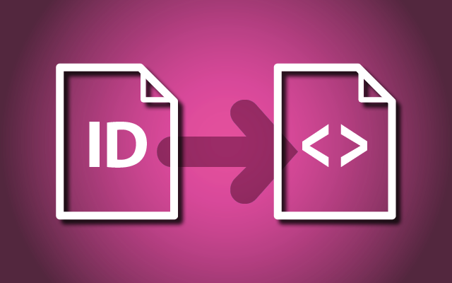 From InDesign to HTML Video Training Course